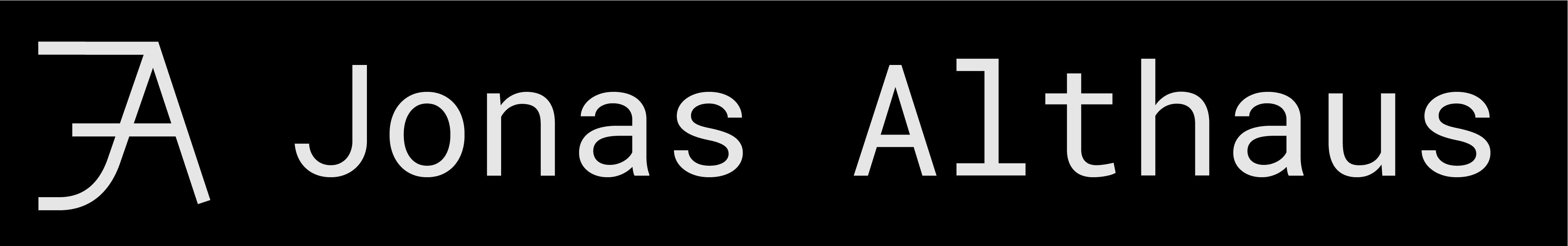 jonas-althaus.com